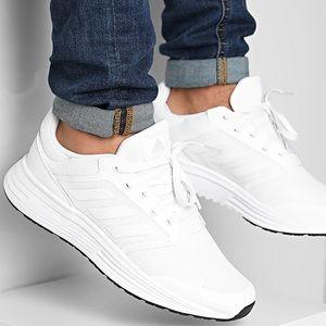 NWT Adidas Galaxy 5 Mens Shoes